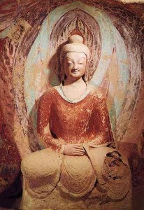 crbst 1983dunhuangbuddhamaitreyacn259nwei-450ad